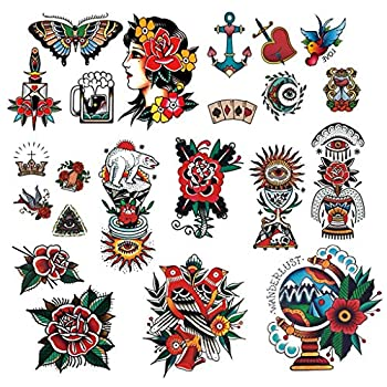 Best american traditional tattoo Reviews