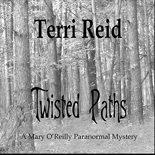 Twisted Paths audiobook cover art