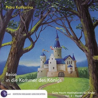 Macht - Reise in die Kammer des Königs Titelbild