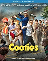 Cooties [Blu-ray] [Import]
