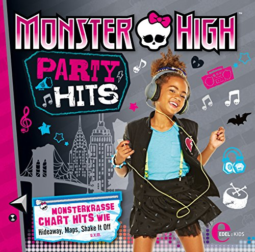 Monster High - Party Hits