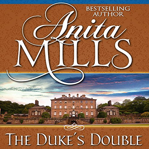 The Duke's Double audiobook cover art