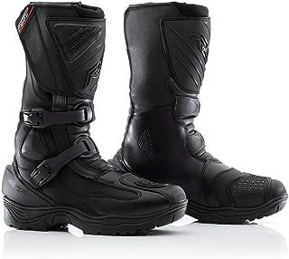 RST 1656Adventure II Waterproof Boot Size 4813, Black