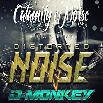 Distorted Noise - Single