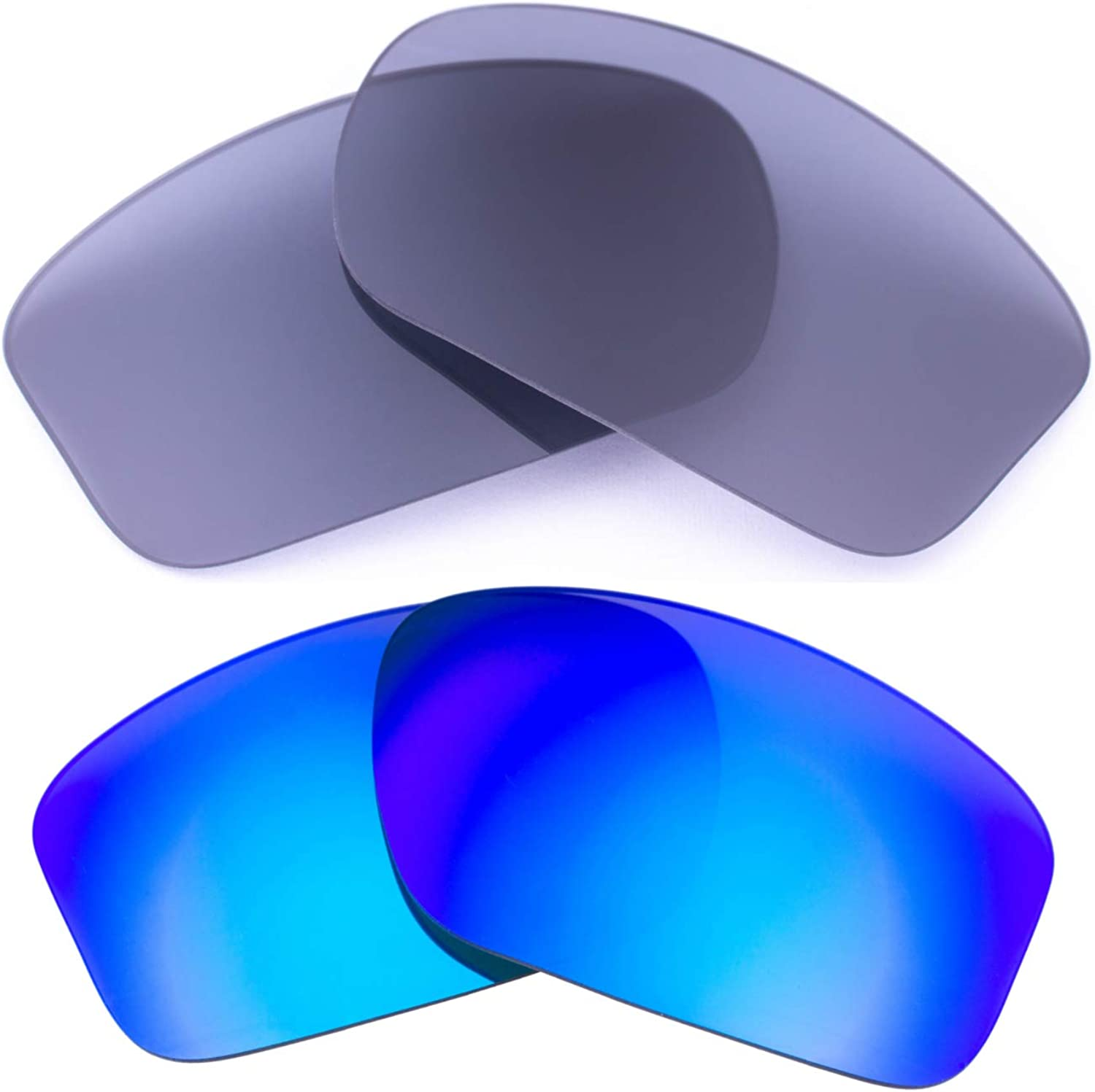 LenzFlip Replacement SALENEW very popular! lenses for Oakley - OO9236 Max 40% OFF Valve sunglasses