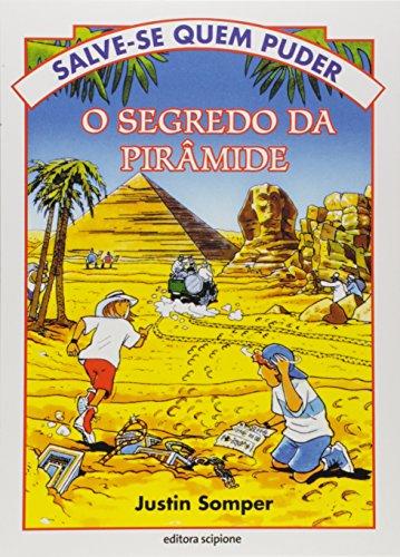 O segredo da pirâmide