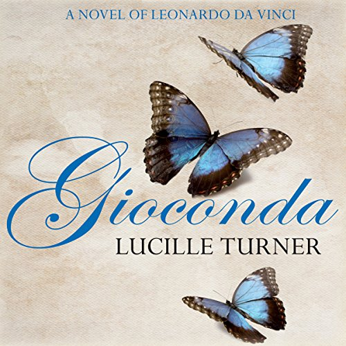 Gioconda audiobook cover art