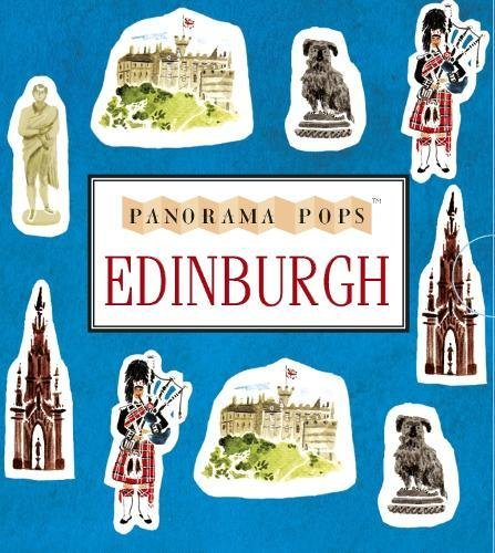 Cosford, N: Edinburgh: Panorama Pops