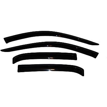 Side Window Vent-Ventvisor R 94943 fits 03-07 Honda Accord Deflector 4 pc