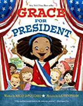 Best gracie for president Reviews