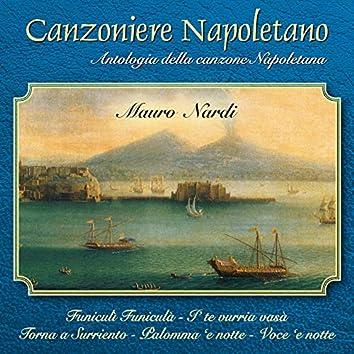 Canzoniere napoletano, Vol. 3 (Antologia della canzone napoletana)