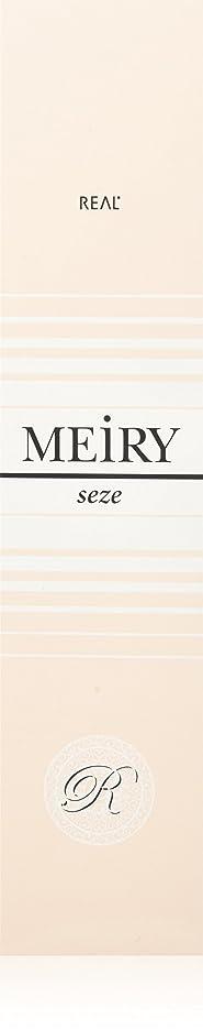険しい滅びる工業化するメイリー セゼ(MEiRY seze) ヘアカラー 1剤 90g 4NB
