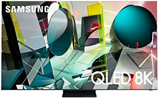"""Samsung QN85Q950TS 85"""" QLED Ultra High Definition HDR Smart 8K TV with an Additional 4 Year Coverage by Epic Protect (2020)"""