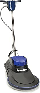 Powr-Flite NM2000 Millennium Edition Electric Burnisher with Power Cord, 2000 RPM, 20
