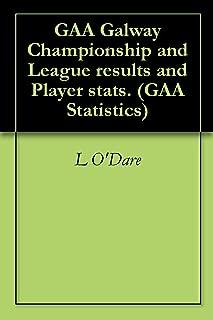 GAA Galway (GAA Statistics Book 16)