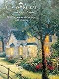 Thomas Kinkade Painter of Light with Scripture 2020 Engagement Calendar planners May, 2021
