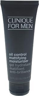 Clinique Clinique For Men Oil Control Mattifying Moisturizer for Men 3.4 oz Moisturizer, 100 ml