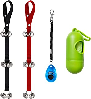 Best bell for dogs to ring to go outside Reviews