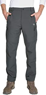 Best hiking windproof pants Reviews