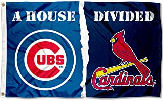 Best cubs fans vs cardinals fans Reviews