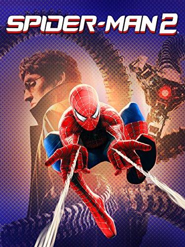 ist spiderman von marvel