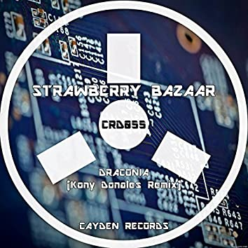 Draconia (Kony Donales Remix)