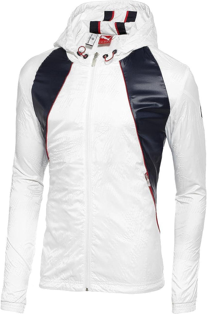 PUMA Men's BMW Lightweight Jacket