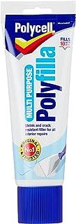 Polycell PLCMPP330GS Multi-Purpose Polyfilla Ready Mixed, 330 g