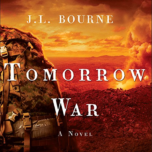 Page de couverture de Tomorrow War