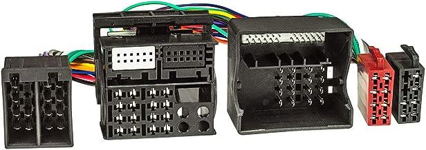 E60 Watermark WM-1408 Parrot Radio Adapter f/ür BMW E46 E61 Mini One E84 E87 Cooper Freisprecheinrichtung ab 2005 E70 E90