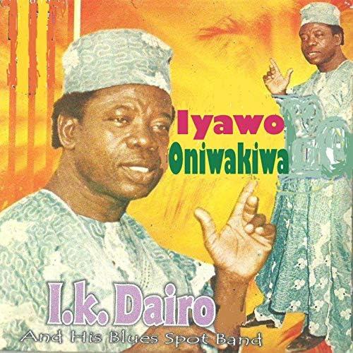 I.K. Dairo & His Blues Sport Band