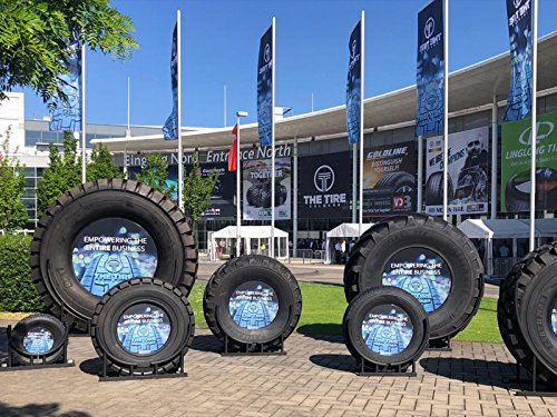 Reifenmesse Köln - Die Highlights der The Tire Cologne 2018
