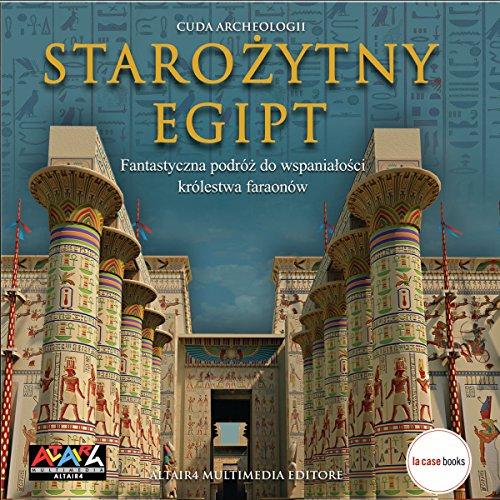 Starozytny Egipt copertina