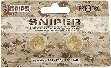 Thumb Grips Sniper (PS4///)