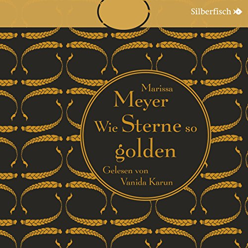 Wie Sterne so golden cover art