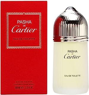 Cartier Pasha Eau de Toilette Vaporizador 100 ml