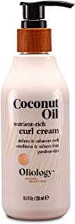 Best oliology curl cream Reviews