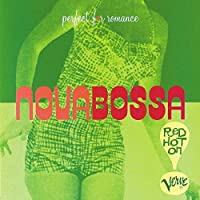 Nova Bossa: Red Hot on Verve by Nova Bossa-Red Hot on Verve (2004-05-07)