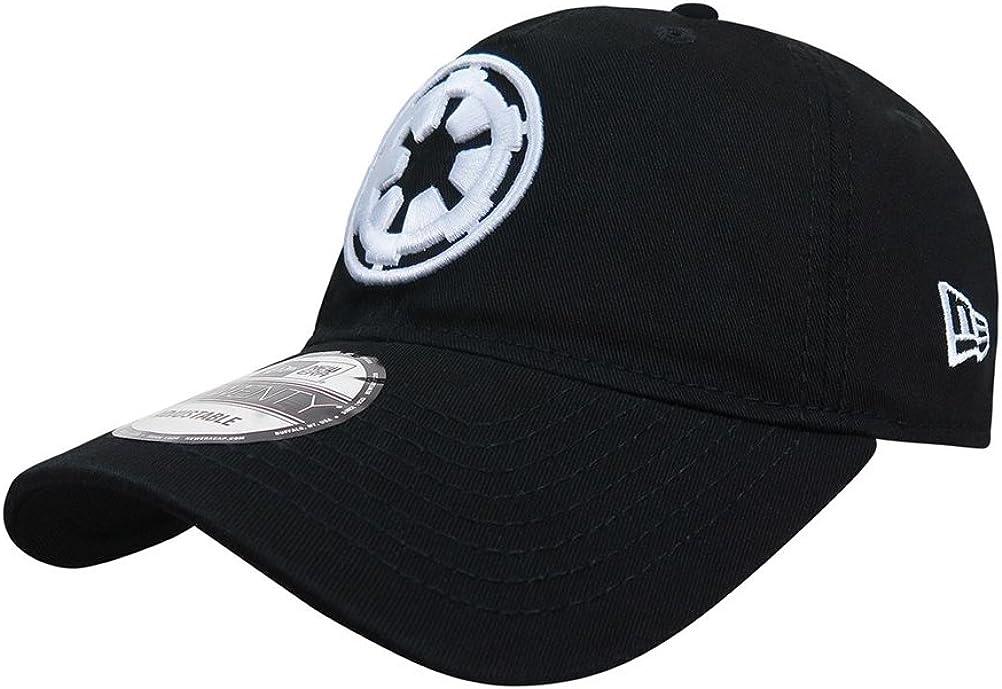 Star Wars Empire Symbol 9Twenty Adjustable Hat Black