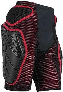 Alpinestars Bionic Freeride Shorts Medium Black/Red