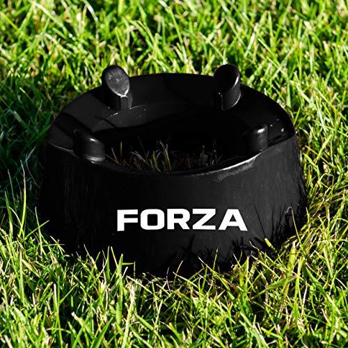 FORZA American Football Kicking Tee – geformte-Kunststoff-Tee