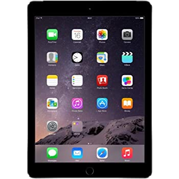 Apple 16GB iPad Air Wi-Fi Silver MGLW2LL/A [Refurbished]