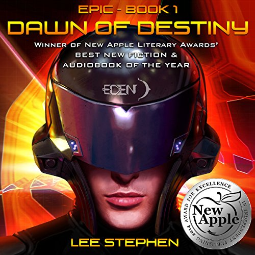 Dawn of Destiny cover art