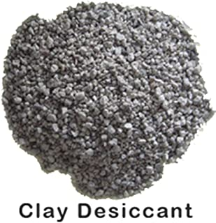 Bentonite Clay Desiccant 1 Pounds Loose Bulk Bentonite Clay Desiccant