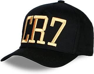 cr7 hip hop cap