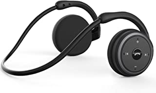 comprar comparacion Auriculares Bluetooth 4.1 Deportivos Inalámbricos Cascos,Inalámbricos Running Impermeable Cascos Correr con Micrófono,Hi-F...