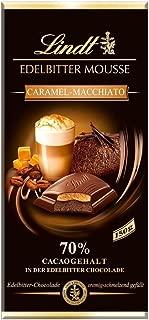 Lindt - Edelbitter Mousse Caramel-macchiato - 150g