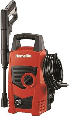 Homelite 1400W HPW100-G 1 1450psi 6.5L Pressure Washer