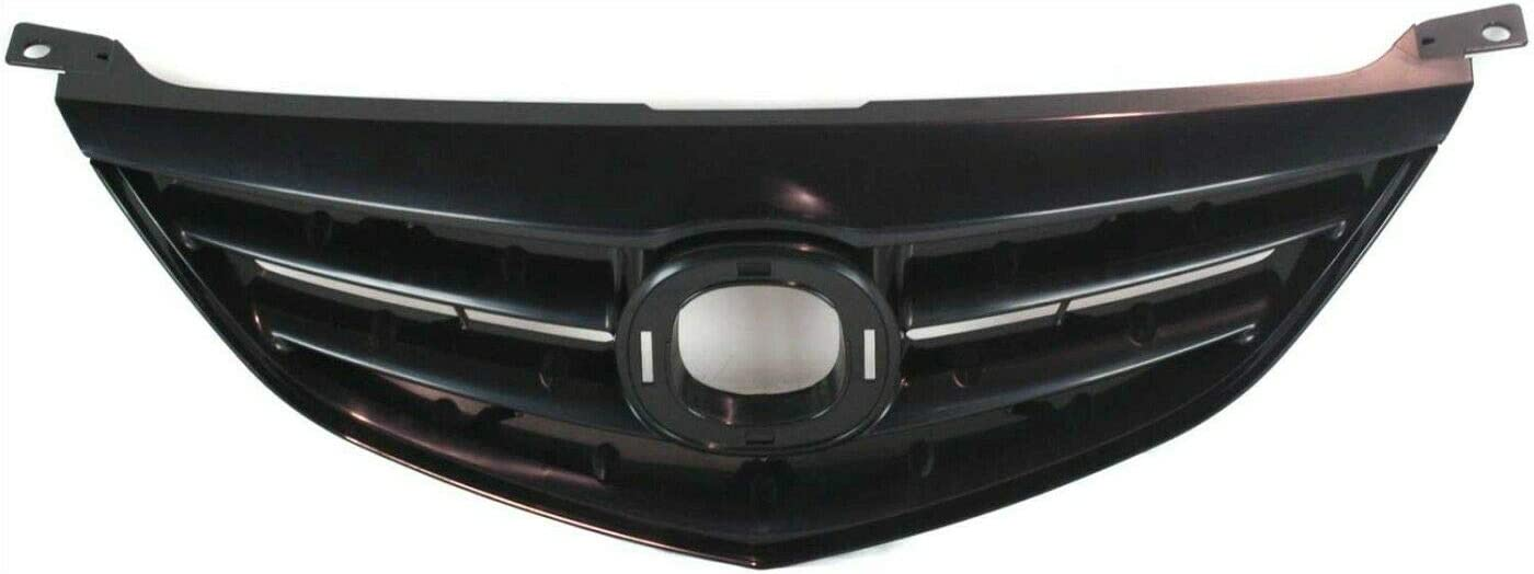 YHA Grille Compatible with 2004-2005 i Cheap SALE Start 2003-2005 Hatchback 6 Brand new