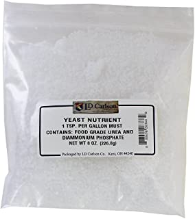 Best urea yeast nutrient Reviews